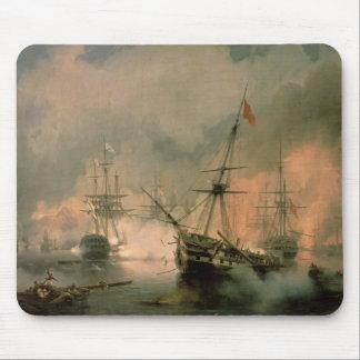 Navarinoの戦い、1827年10月20日1846年 マウスパッド
