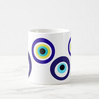 Nazarのお守りのマグ コーヒーマグカップ