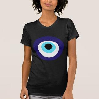 Nazarのお守り(nazarのboncuğu) Tシャツ