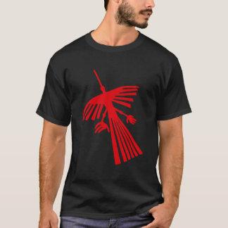 Nazcaのコンドル Tシャツ