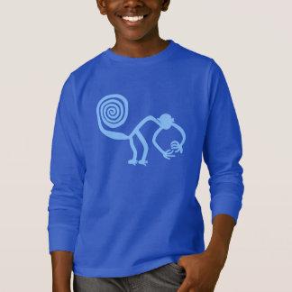 Nazca猿 Tシャツ
