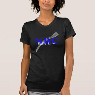 NBCのライフルラインTシャツ Tシャツ