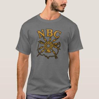 NBCのラジオ放送 Tシャツ