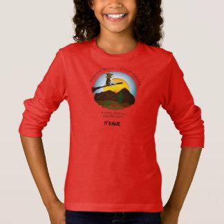 NBCの青年スエットシャツ Tシャツ