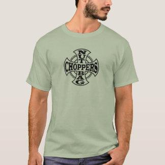 NBC blk Tシャツ