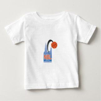 NBLのスワッグ ベビーTシャツ