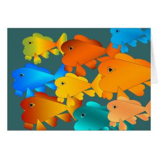 NC9.1.1魚 カード