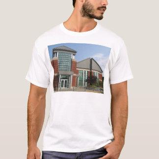nccノーウォークのコミュニティ・カレッジ tシャツ