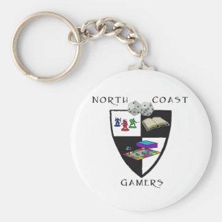 NCG Keychain キーホルダー
