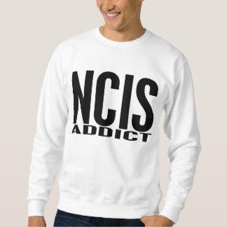 NCISの常習者 スウェットシャツ