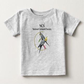 NCSはTシャツをからかいます ベビーTシャツ