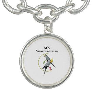 NCS Charm Bracelet チャームブレスレット