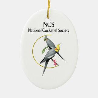 NCS Ornament セラミックオーナメント