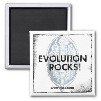 """NCSE """"進化""""は磁石を揺すります マグネット"""