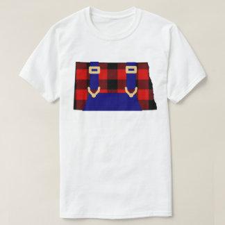 NDの樵 Tシャツ