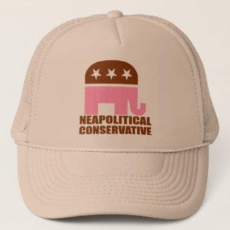 Neapoliticalの保守主義者 キャップ