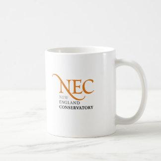 NECのコーヒー・マグ コーヒーマグカップ