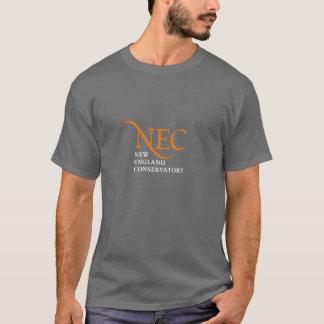 NECの暗いTシャツ(男性) Tシャツ
