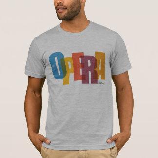 NECオペラTシャツ(男性) Tシャツ