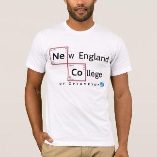 NECOのOptometryの会合のワイシャツ Tシャツ