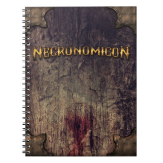 Necronomicon死者の本 ノートブック