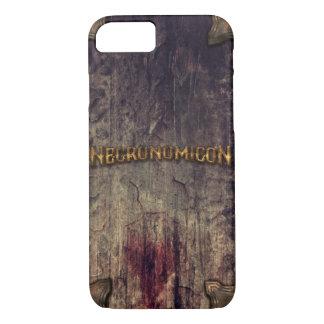 Necronomicon死者の本 iPhone 8/7ケース
