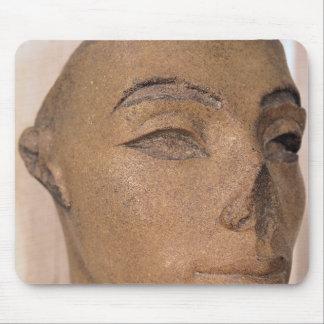 Nefertitiの王室のな頭部、多分、から マウスパッド