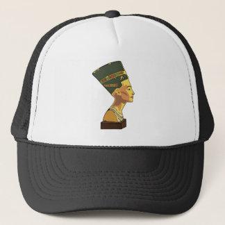 Nefertiti キャップ