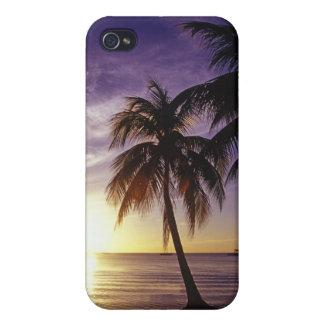 Negril、ジャマイカ3のビーチ iPhone 4/4S Case