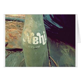 Nehi カード