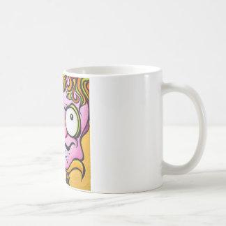 Nellieの臭いマグ コーヒーマグカップ