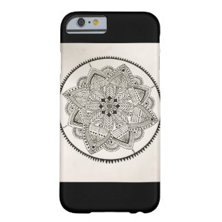 NelsonMandala Barely There iPhone 6 ケース
