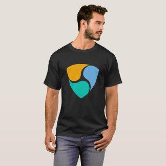 NEM (XEM)硬貨のTシャツ Tシャツ