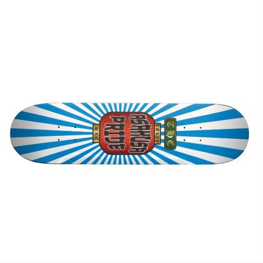 neo tokyo-1 スケートボード