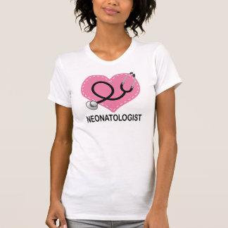 Neonatologistのハートのギフト Tシャツ