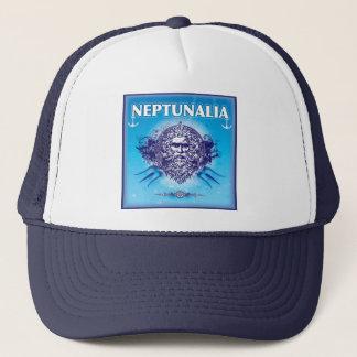 Neptunalia キャップ