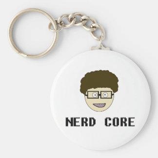 NerdCore キーホルダー
