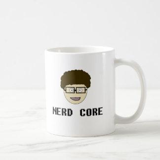NerdCore コーヒーマグカップ