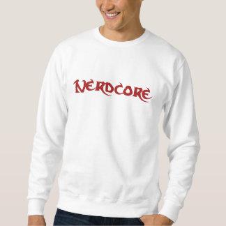 Nerdcore スウェットシャツ