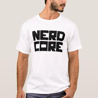 nerdcore tシャツ