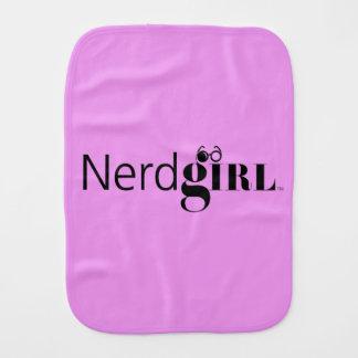 """Nerdgirl""のバープクロス バープクロス"