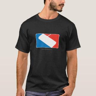 NESの賭博リーグ Tシャツ
