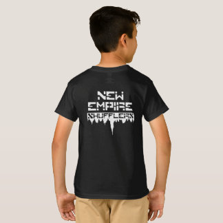 nes 2をからかいます tシャツ