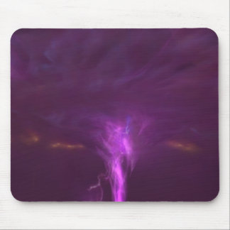 Netheredの嵐 マウスパッド