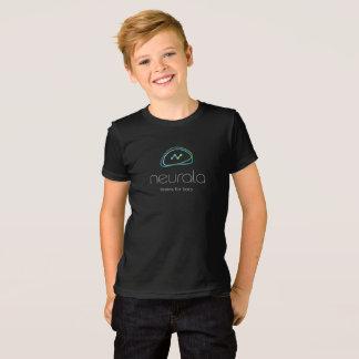 Neuralaの子供のワイシャツ Tシャツ