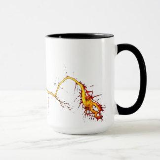NeuroFlameのマグ マグカップ