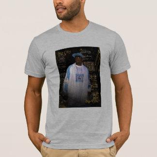 Nevaの新しい都市 Tシャツ