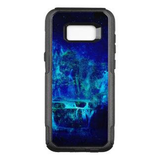 Neverlandへの旅行 オッターボックスコミューターSamsung Galaxy S8+ ケース