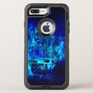 Neverlandへの旅行 オッターボックスディフェンダーiPhone 8 Plus/7 Plusケース