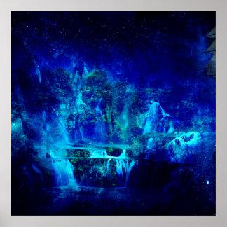 Neverlandへの旅行 ポスター